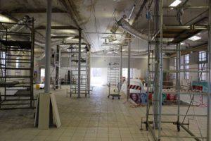lavoro impianti elettrici fazzari