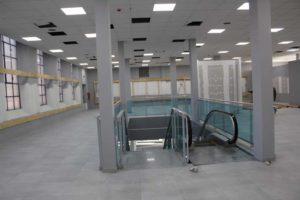 ristrutturazione negozio Valle di Susa