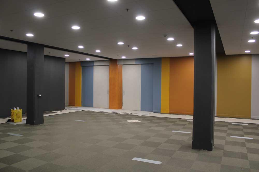 Impianti illuminazione - Fazzari Susa
