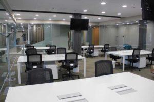 illuminazione uffici Torino