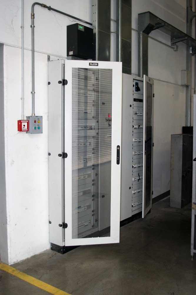 impianti elettrici Valsusa