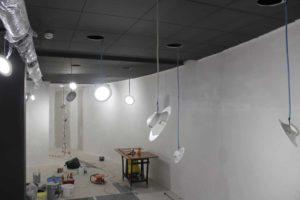 installazione luci a Torino