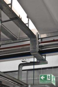 stabilimento industriale impianto elettrico